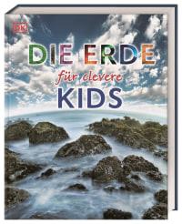 Coverbild Die Erde für clevere Kids, 9783831024117