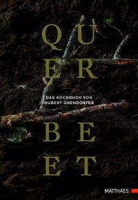 Coverbild Querbeet von Hubert Obendorfer, 9783985410316
