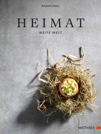 Coverbild Heimat weite Welt von Benjamin Maerz, 9783985410453