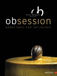 Coverbild Obsession von Oriol Balaguer, 9783985410224