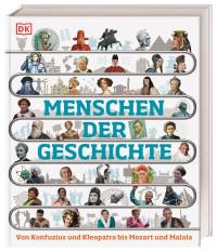 Coverbild Menschen der Geschichte, 9783831042074