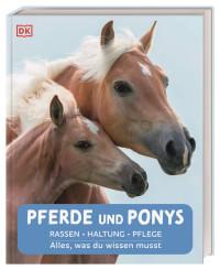 Coverbild Pferde und Ponys, 9783831042098