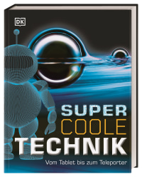 Coverbild Supercoole Technik, 9783831042111