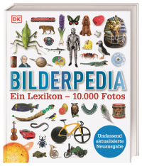 Coverbild Bilderpedia, 9783831042234