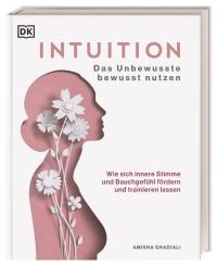 Coverbild Intuition von Amisha Ghadiali, 9783831042302