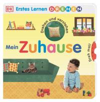 Coverbild Erstes Lernen Drehen. Mein Zuhause, 9783831042340