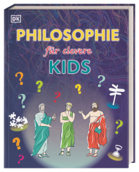 Coverbild Philosophie für clevere Kids, 9783831042357