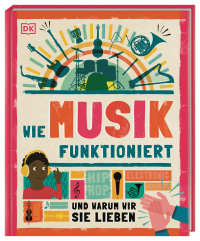 Coverbild Wie Musik funktioniert, 9783831042364