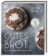 Coverbild Gutes Brot von Daniel Leader, 9783831042517