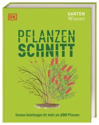 Coverbild Gartenwissen Pflanzenschnitt von Andrew Mikolajski, 9783831042647