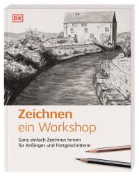 Coverbild Zeichnen – ein Workshop von Lucy Watson, Marie C Isaaman, 9783831042654