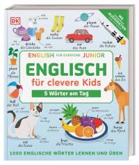 Coverbild Englisch für clevere Kids - 5 Wörter am Tag, 9783831042678