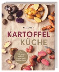 Coverbild Kartoffelküche von Manuela Rüther, 9783831042746