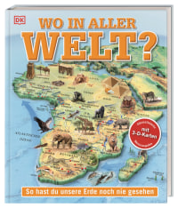 Coverbild Wo in aller Welt?, 9783831042982