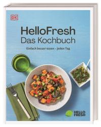 Coverbild HelloFresh. Das Kochbuch, 9783831043040