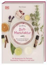 Coverbild Die kleine Duft-Manufaktur von Fern Green, 9783831043057