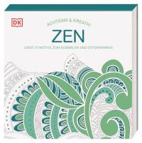 Coverbild Achtsam & Kreativ. Zen, 9783831043071