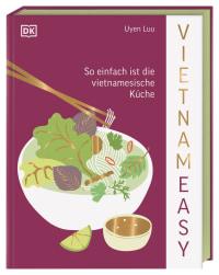 Coverbild Vietnameasy von Uyen Luu, 9783831043187