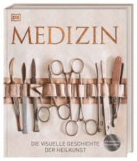 Coverbild Medizin, 9783831043217