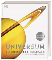 Coverbild Universum von Martin Rees, 9783831037933