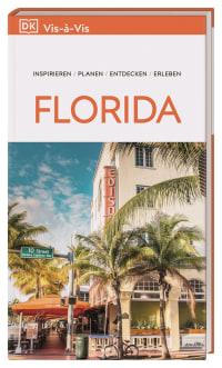 Coverbild Vis-à-Vis Reiseführer Florida, 9783734202841