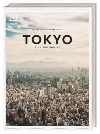 Coverbild Tokyo, 9783734206368