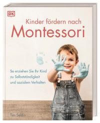 Coverbild Kinder fördern nach Montessori von Tim Seldin, 9783831037162