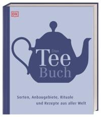 Coverbild Das Teebuch, 9783831042920