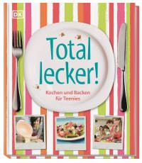 Coverbild Total lecker!, 9783831024636