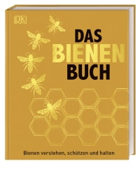 Coverbild Das Bienen Buch, 9783831032297