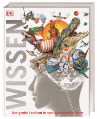 Coverbild Wissen, 9783831039203