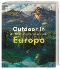 Coverbild Outdoor in Europa, 9783734206405