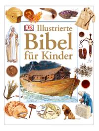 Coverbild Illustrierte Bibel für Kinder, 9783831019205