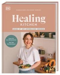 Coverbild Healing Kitchen – gesund mit anti-entzündlicher Ernährung von Shabnam Rebo, 9783831043248