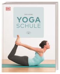 Coverbild Die kleine Yoga-Schule, 9783831043323