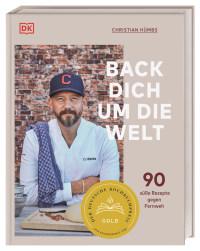 Coverbild Back dich um die Welt von Christian Hümbs, 9783831043484