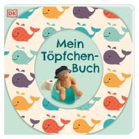 Coverbild Mein Töpfchen-Buch von Sandra Grimm, 9783831043644