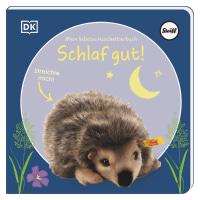 Coverbild Mein liebstes Kuscheltierbuch. Schlaf gut! von Sandra Grimm, 9783831044023