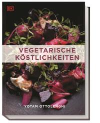 Coverbild Vegetarische Köstlichkeiten von Yotam Ottolenghi, 9783831026913