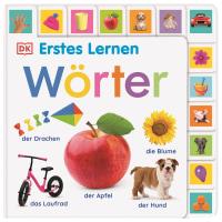 Coverbild Erstes Lernen. Wörter, 9783831044146