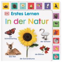 Coverbild Erstes Lernen. In der Natur, 9783831044153