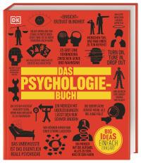 Coverbild Big Ideas. Das Psychologie-Buch von Marcus Weeks, Joannah Ginsburg Ganz, Merrin Lazyan, Nigel Benson, Voula Grand, 9783831022090
