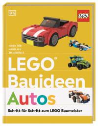 Coverbild LEGO® Bauideen Autos, 9783831042715