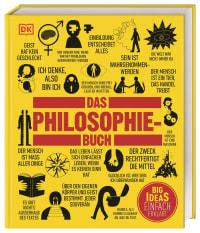 Coverbild Big Ideas. Das Philosophie-Buch von Marcus Weeks, Will Buckingham, Douglas Burnham, Clive Hill, John Marenbon, 9783831019694