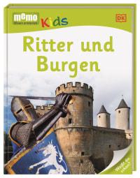Coverbild memo Kids. Ritter und Burgen, 9783831025893
