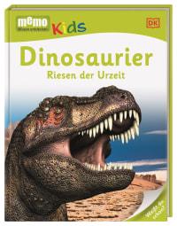 Coverbild memo Kids. Dinosaurier, 9783831025909