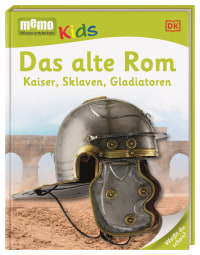 Coverbild memo Kids. Das alte Rom, 9783831027040