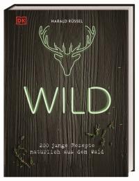 Coverbild Wild von Harald Rüssel, 9783831039876