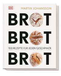 Coverbild Brot Brot Brot, 9783831028368