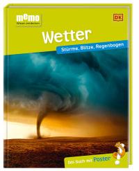 Coverbild memo Wissen entdecken. Wetter, 9783831035526